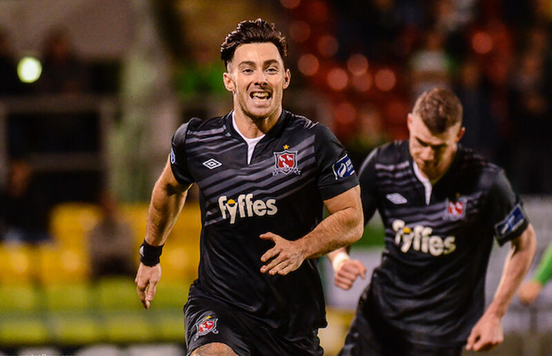 Richie Towell returns to the League of Ireland
