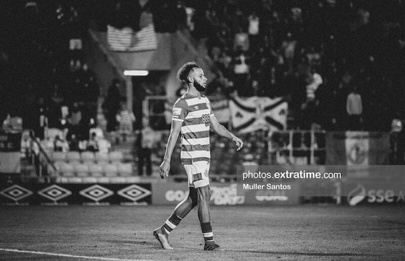 Barry Cotter made his home debut for the Hoops as they kept a clean sheet in win over Waterford