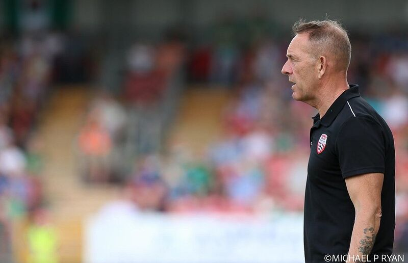 Northern Ireland boss Kenny Shiels is celebrating a historic achievement for the country.