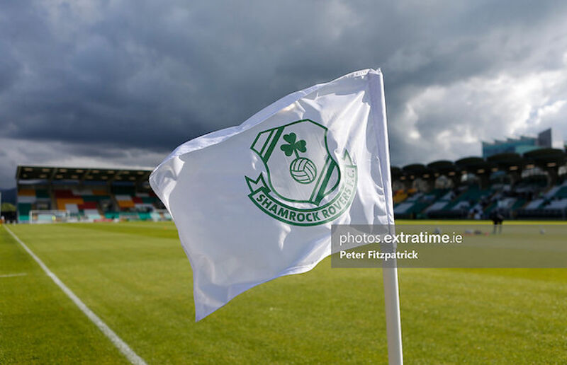 Shamrock Rovers condemn hurtful comments on stream of u17 women's final