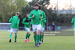 Aaron Barry of Bray Wanderers during the warm up in last week's game with UCD.
