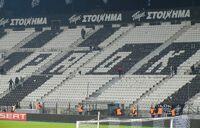 PAOK's stadium