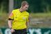 Referee John McLoughlin