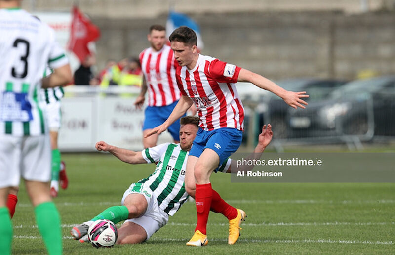 Treaty United are undefeated in League of Ireland action