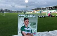 Shamrock Rovers European programme continues in Tallaght on Thursday with a tie against Teuta