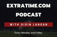 Oisin Langan will present the Extratime.com Podcast